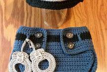 Crochet Costums