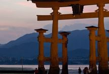 Japon - Kansai - Repérages