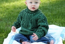 Knitting / Knitting inspiration and projects