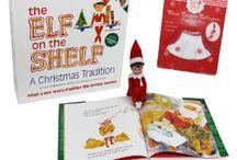 the ELF on the SHELF ideas / by Nichole Noack