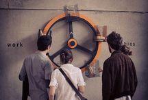 Milano Design Week 2014 / by Archventil