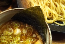 Ramen / Japanese tasty and innovative noodle