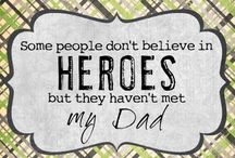 stampin up dad cards