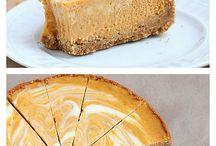 cheesecake pumpkin
