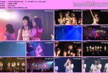 Theater, 2017, 360P, SKE48公演, 公演配信