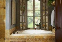 architecture dreams - bathtubs