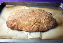 Bread-No nead ciabata