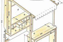 DIY Möbelbau