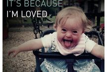 Down Syndrome Love / Anything related to our love for kids with Down Syndrome! / by Hopscotch Adoptions, Inc