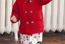 Crochet (Clothes) / by Amber Mott