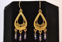 Jewelry / by Joanie Barnes