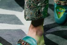 Man's Footwear