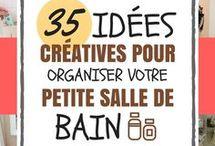 Idées trucs et astuces