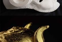 Game of Thrones - 3D printed objects