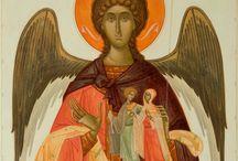 Icon of Angels Ikony Aniołów