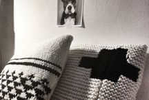 KNIT | Homewares