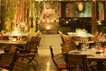 Bambuddha Restaurant