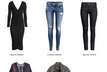 Abbigliamento città