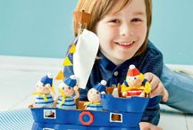 DIY toys for playmobil figures