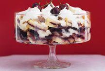 Desert / Trifle