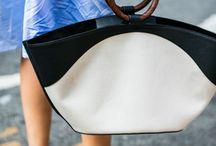 Pochette et sac