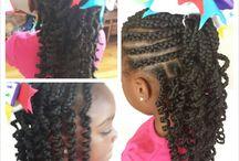 cute little hairstyles