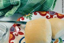 Bread, Rolls, Tortilla Recipes / Recipes, bread, homemade bread, gluten free bread, whole wheat bread, rolls, gluten free rolls, tortillas, homemade tortillas, homemade rolls, homemade gluten free rolls