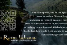 The Royal Wizard Teasers