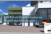 Lumion 3D - Filme / Architekturpräsenationen erstellt mit Lumion 3D