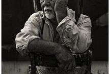 Portraits / Portraits I created ©Jacek Dolata Photography