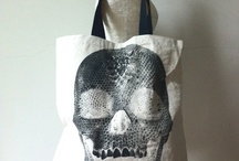 Skull Fashion / by Dieu Suprême