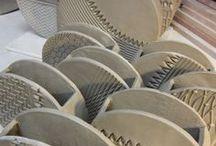 DIY - masa solna, ceramika itp