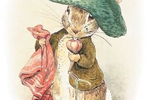 Beatrix Potter Collection / Jenna and Alicia's Collection. Things they have and those they desire / by Genie Quincy