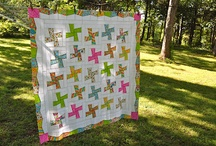 quilts / by Katie Fain