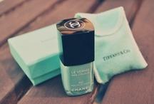 Tiffany, My Love