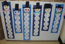 Winter Theme / by Nikki Schramm
