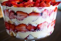 Yummy Treats / by Sally Watts