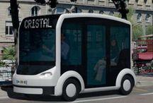 alternativer Verkehr