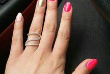 Paznokcie / Nails