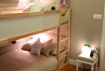 Habitación nenes