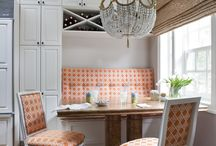 Kitchen / by Lindsay Harne