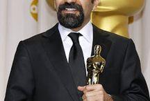 Asghar Farhadi.Oscar