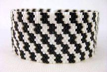beaded patterns