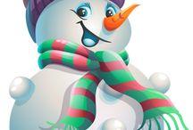 obrázky vánoce