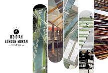 Architecture portfolio inspire