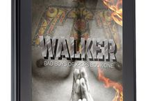 Bad Boys of X-Ops / Spinning off from the two #1 bestselling Amazon series—Carolina Bad Boys and Bad Boys of Retribution MC, headliners in Erotica Humor, Thrillers, and Suspense—come more deliciously dangerous, scandalously sexy stories, a whole new level of hotness starting with Walker. #badboys #military #alphamale #actionadventure #romance / by Rie Warren Romance