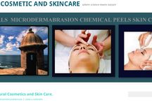 Natural Cosmetic and Skincare LLC / Natural and organic skincare products and makeup brushes for a better flawless makeup application. More  information at http://naturalcosmeticandskincare.com/