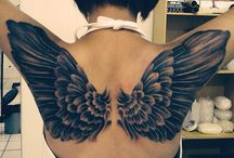 Tattoo / Mother of The Angels