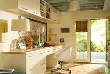 Home Decor - Basement Ideas