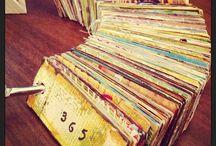 365 almanacco / 365